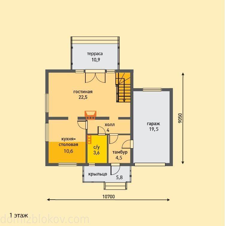 термобелья проект дома 6 на 7 с горажом всего термобелье представлено