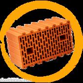 керамический блок - теплая керамика